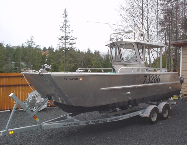Aluminum Landing Craft Workboats Aluminum Boat Plans Designs