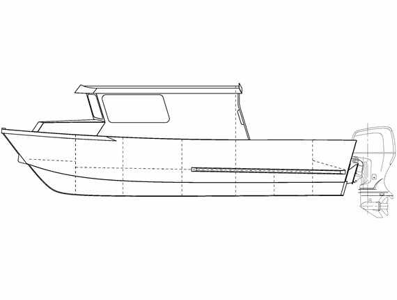 23 FT Sitka Long Cabin Sketch Website.jpg