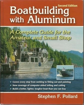 Boat Building with Aluminum Cover Photo Compressed