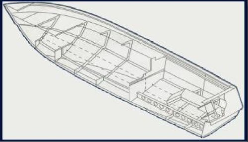 Your Aluminum Boat From Design Through Construction