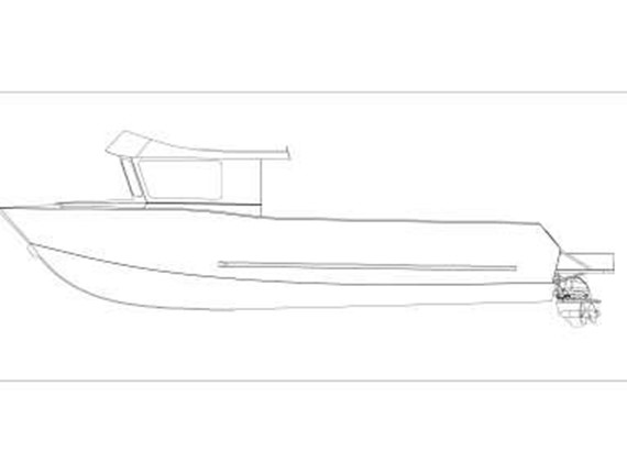 33 FT WORKBOAT (2066)