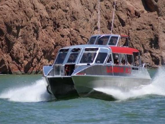Aluminum Catamarans | Aluminum Boat Plans & Designs by Specmar